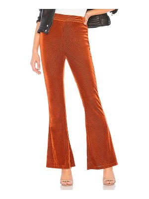 by the way. shiloh flared pants