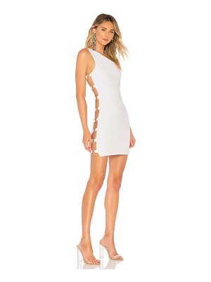 by the way. stacie side o ring bodycon