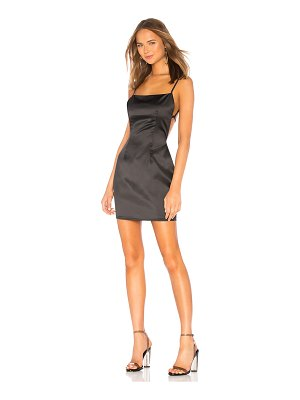 superdown tavi strappy mini dress