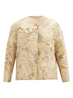 BY WALID ilana 19th-century chinese embroidered silk jacket