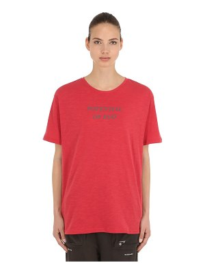 C2H4 Number (n)ine musician cotton t-shirt