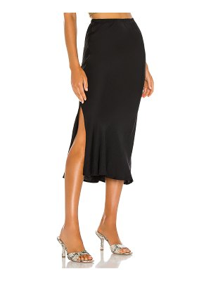 Cali Dreaming slip skirt