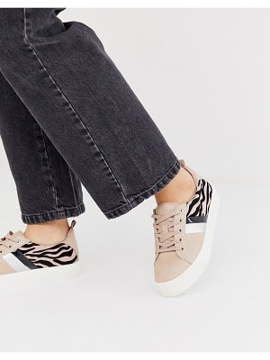 Call it Spring by aldo augustiski sneakers in animal print-multi