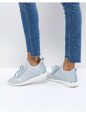 Call it Spring Call It Spring Alelawiel Blue Sneakers