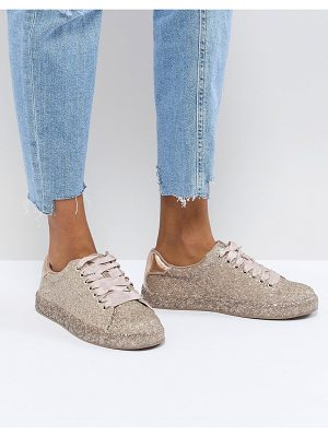 Call it Spring call it spring arminel glitter sneakers