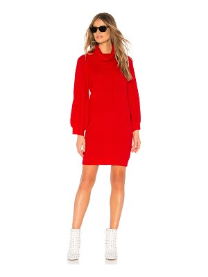 Callahan Alma Sweater Dress