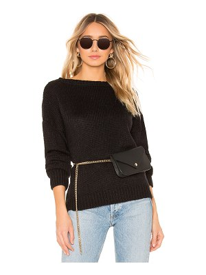 Callahan Lina Off The Shoulder Sweater