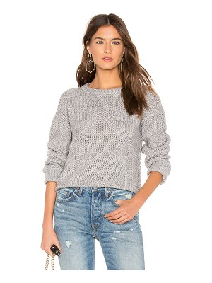 Callahan Melle Crew Neck Sweater