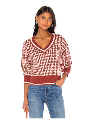 Callahan tess sweater