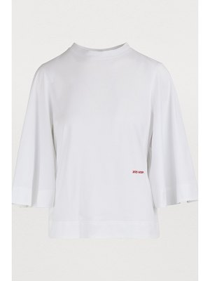 CALVIN KLEIN 205W39NYC 3/4-sleeved T-shirt