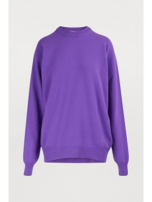 CALVIN KLEIN 205W39NYC Crew neck sweater