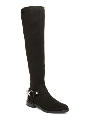 Calvin Klein akia over the knee boot