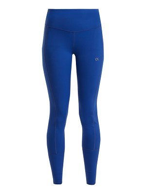 Calvin Klein Performance High Rise Performance Leggings