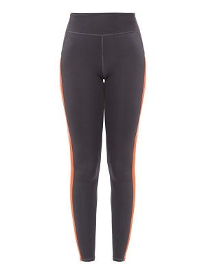 Calvin Klein Performance high rise performance stretch jersey leggings