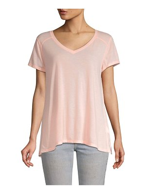 Calvin Klein Performance V-Neck Tee