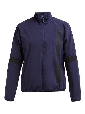 Calvin Klein Performance wind resistant technical jacket