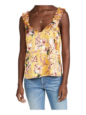CAMI NYC linney top