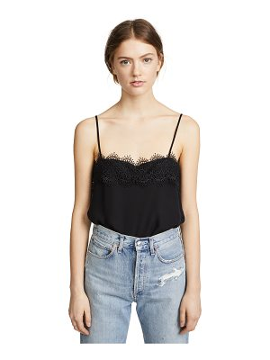 CAMI NYC the abby top