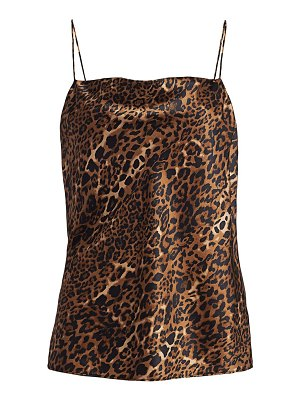 CAMI NYC the axel leopard-print camisole