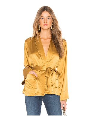 CAMI NYC The Drew Top
