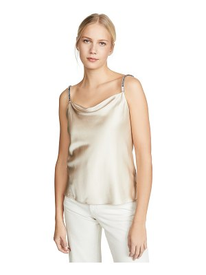 CAMI NYC the felicity top