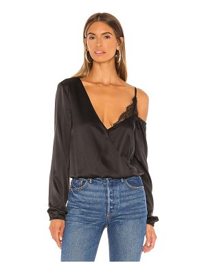 CAMI NYC the juno blouse