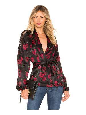 CAMI NYC The Kimberly Top