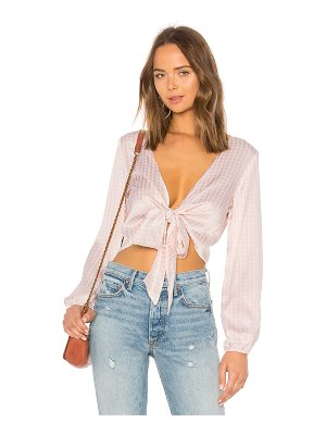 CAMI NYC The Lexi Top
