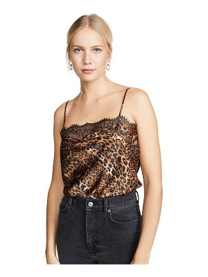 CAMI NYC the romy bodysuit