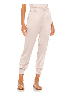 CAMI NYC the selbie pant