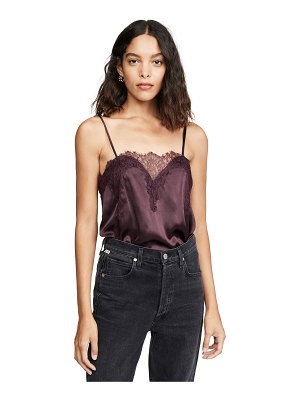 CAMI NYC the sweetheart top