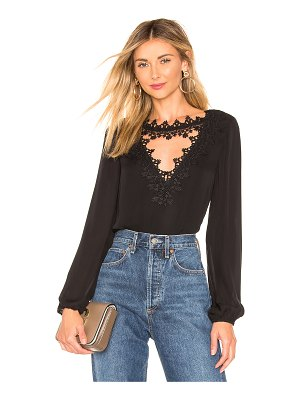 CAMI NYC The Tali Top