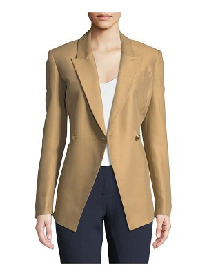 camilla and marc Etienne Double-Breasted Blazer