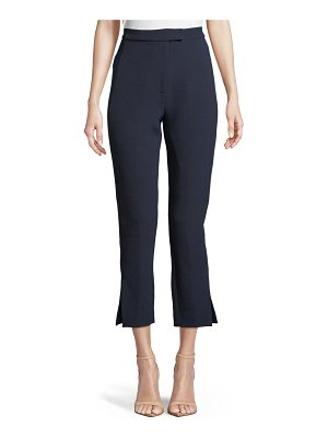 camilla and marc Marsh Cropped Skinny Trousers