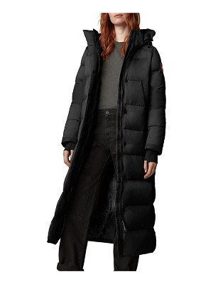 Canada Goose Alliston Packable Down-Fill Coat