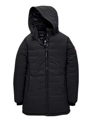 Canada Goose camp quilted puffer down jacket