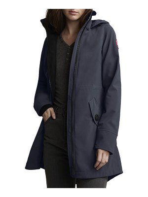 Canada Goose Avery A-Line Hooded Jacket