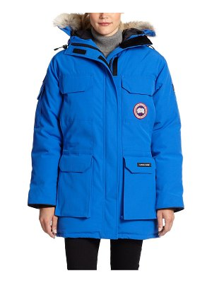 Canada Goose bears expedition parka
