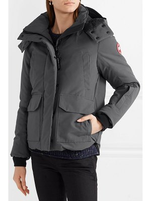 Canada Goose blakely quilted down jacket