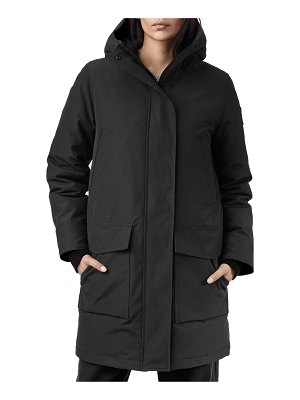 Canada Goose canmore 625 fill power down parka