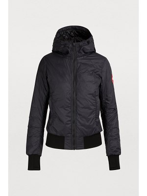 Canada Goose Dore lightweight hooded down jacket