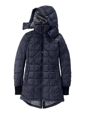 Canada Goose ellison down quilted jacket