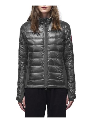 Canada Goose Hybridge® Lite Hooded Coat