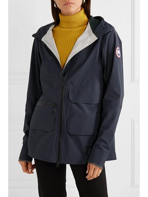 Canada Goose pacifica hooded shell jacket