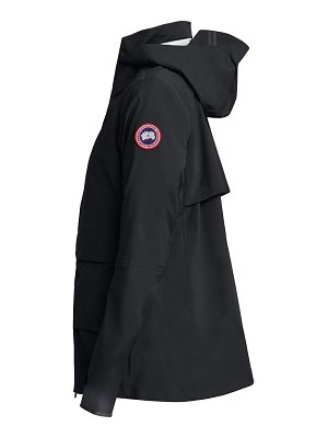 Canada Goose pacifica waterproof rain jacket