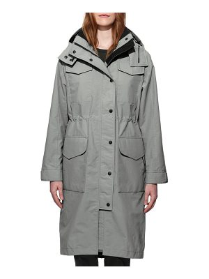 Canada Goose portage windproof jacket