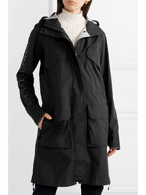 Canada Goose seaboard hooded shell jacket