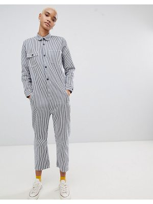 Carhartt wip relaxed boiler suit