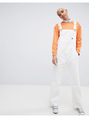 Carhartt wip relaxed overalls