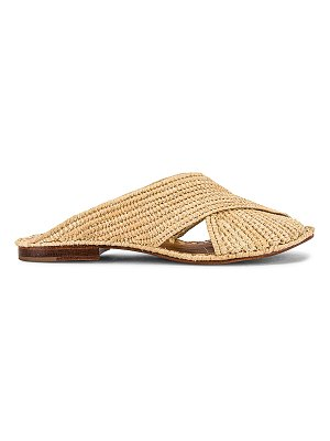 CARRIE FORBES arielle sandal